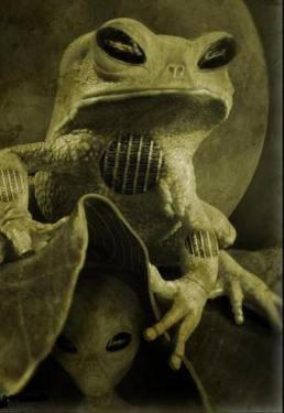 alienfrog